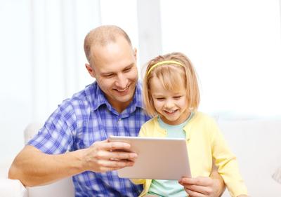 """Ganz leicht das """"Sch"""" lernen: neue interaktive App hilft Kindern beim Lauterwerb"""