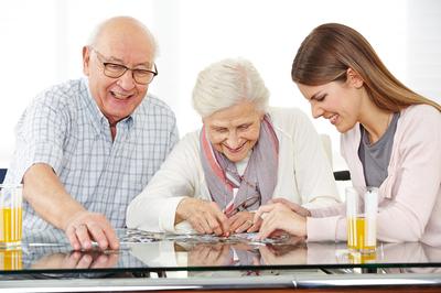Demenz & Alzheimer