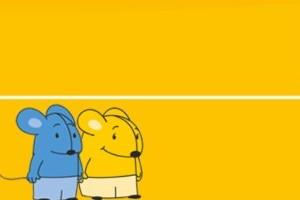 Schlaumäuse App fördert Spracherwerb