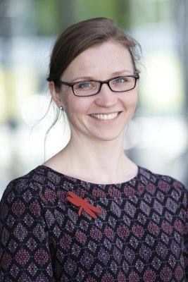 Dr. Juliane Mühlhaus Digitalität in der Logopädie