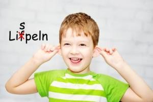 Ursachen für Lispeln, Sigmatismus