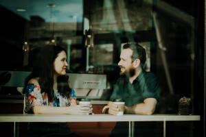 Die Kasseler Stottertherapie Menschen im Dialog
